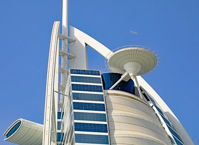 Jumeirah Burj Al Arab Hotel