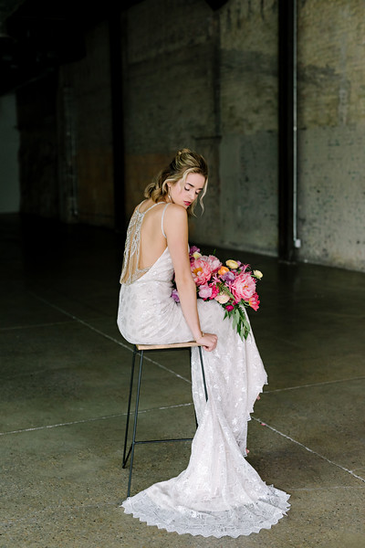 Brides of Austin Josie Gown Shoot