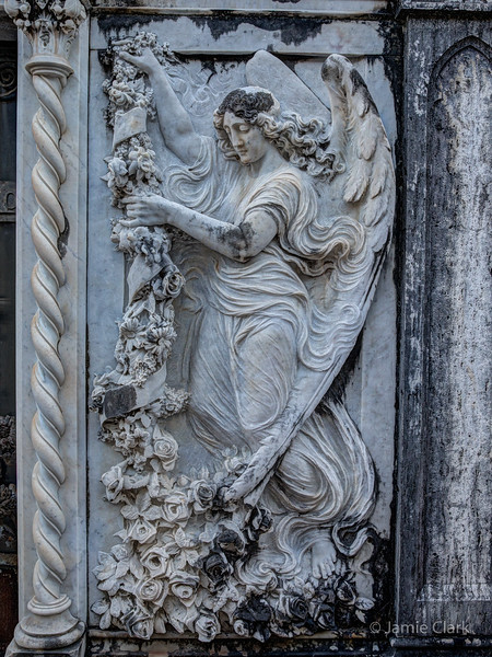 Monterosso, Cinque Terre, Italy -  October 2017