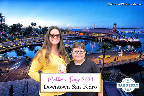 San Pedro Mother's Day