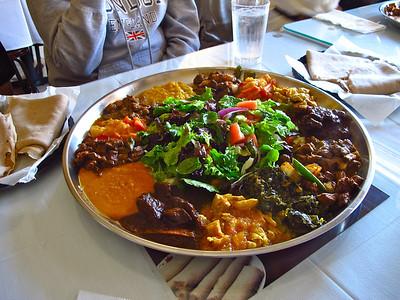 Cafe Eritria d'Afrique