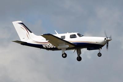 """PA-46-350P """"Malibu Mirage"""""""