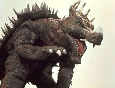 Godzilla Builds