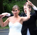 Adria & Alex Wedding
