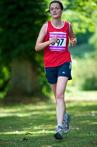 Amy Newlands
