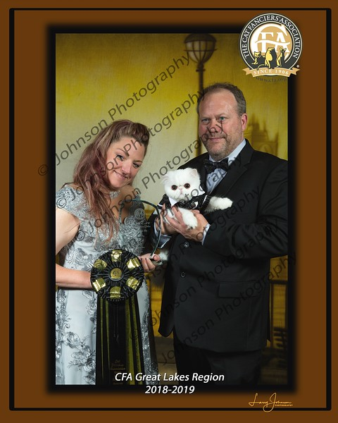 CFA Great Lakes Regional Banquet 2019 - Akron OH