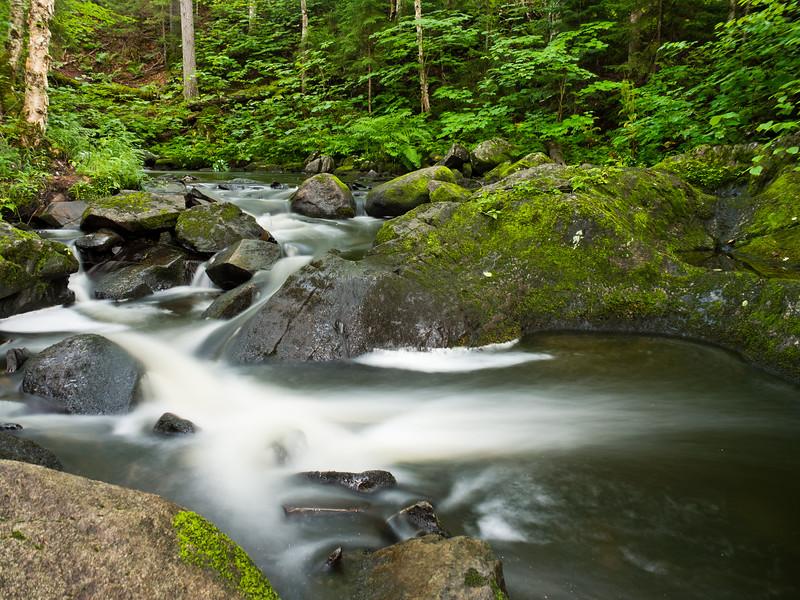 Rivière aux Saumons