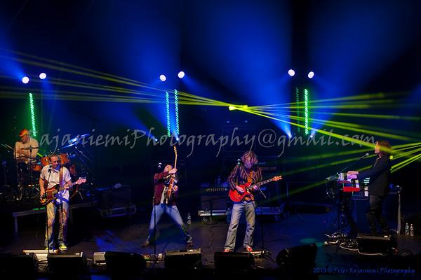 The Flower Kings - RoSfest 2013