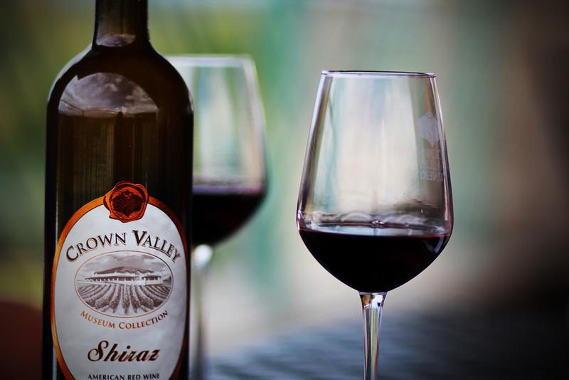 Crown Valley Winery/ St. Genevieve Missouri