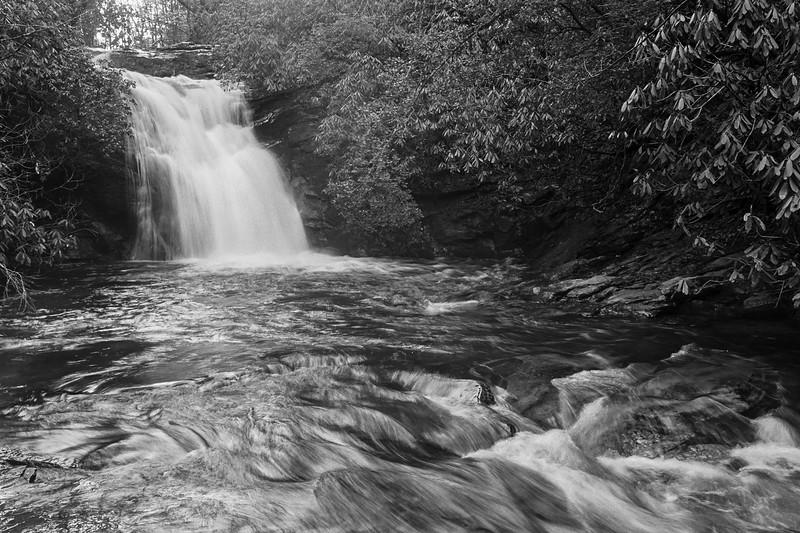 High Shoals Falls 3