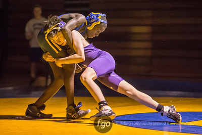 12-17-15 Minneapolis Southwest v Minneapolis Edison Wrestling