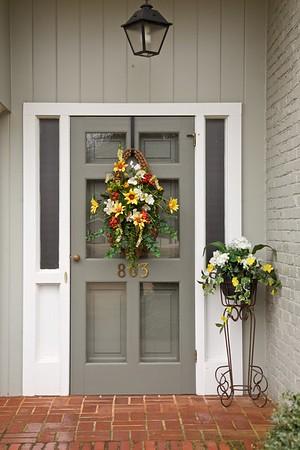 Beth Crigler Opening Doors