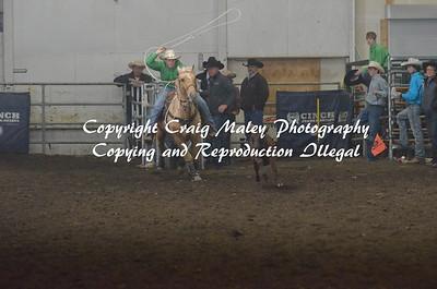 Ribbon Roping 04-25-15