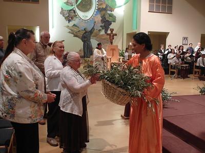 10-04-16 Saint Francis Feast Day