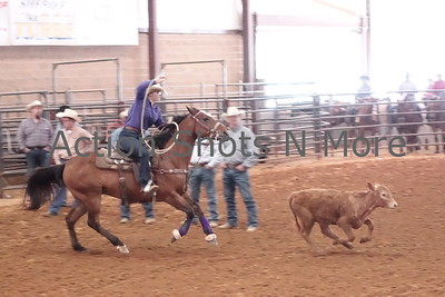 Little Britches Finals, Bastrop, Sunday, 5/4/19