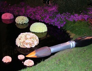 Phila Flower Show 2005