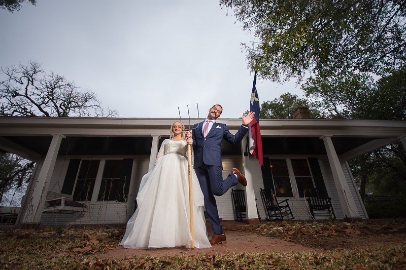 Bridal Examples