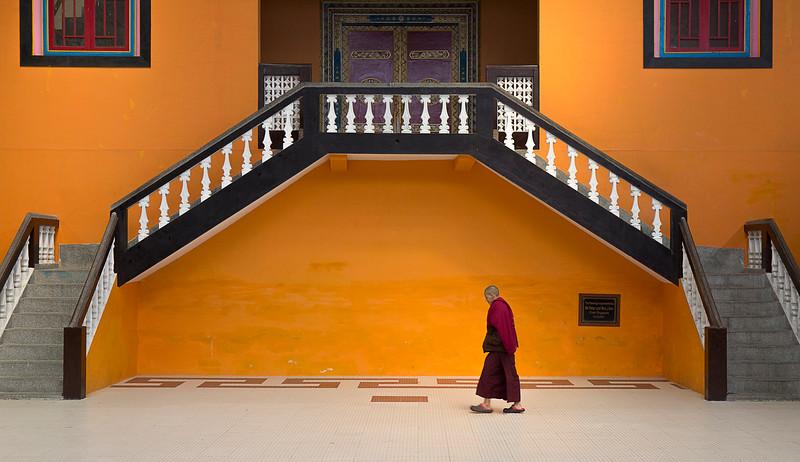 Monks Steps