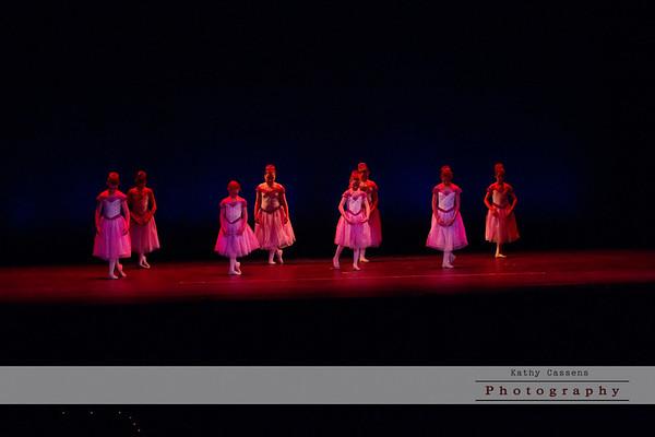 Ballet 4 - Titanium