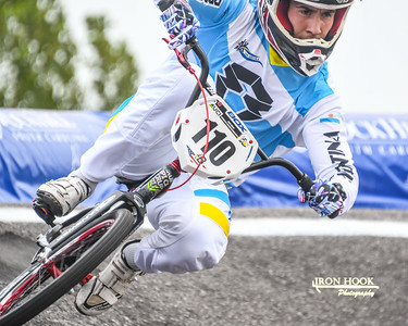 UCI BMX World Champonships 2017 Rock HIll SC