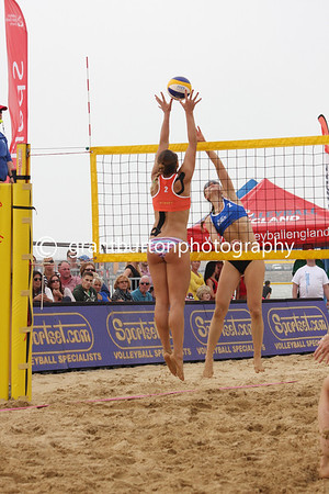 Volleyball England Beach Tour Final 2013