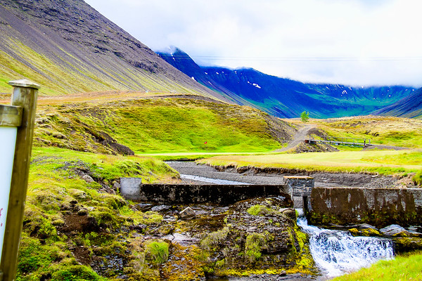 Meðaldalsvöllur / Golfklúbburinn Gláma / GGL / Þingeyri