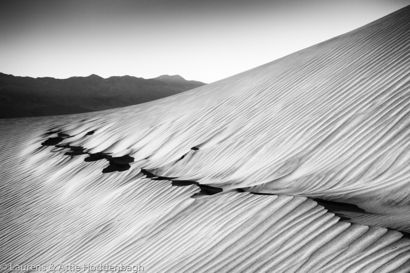 Sand Dunes, Death Valley, California  Filename: CEM007562-DeathValley-SandDunes-CA-USA-EDIT.jpg