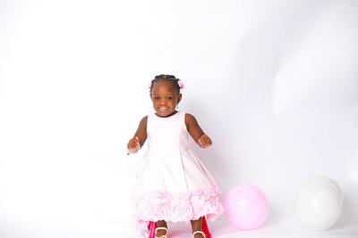 Avery turns 2