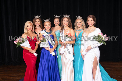 2019 Miss University of Kentucky Pageant