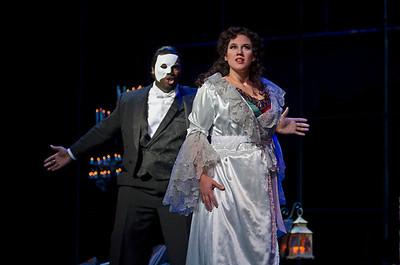 Phantom of the Opera: Cast 2