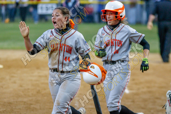 Taunton-King Philip Softball - 06-15-18