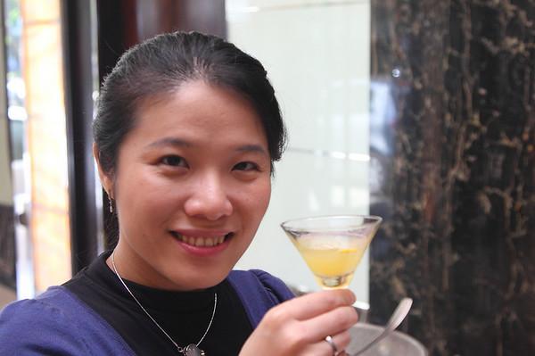 20101218 Mimi堂弟婚宴
