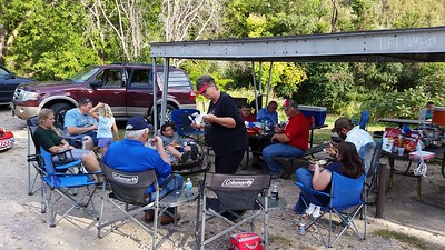 2016-09-17 Sandhills Shrine Club BBQ