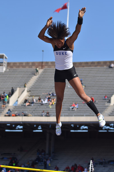 Penn Relays 2013 - Female Events