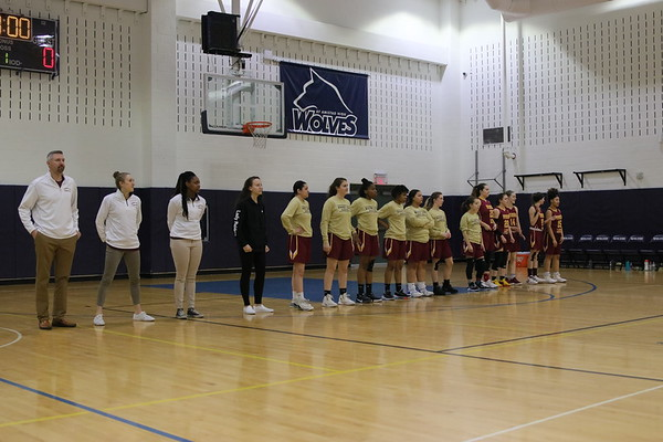 Windsor Locks Raiders vs Amistad Varsity