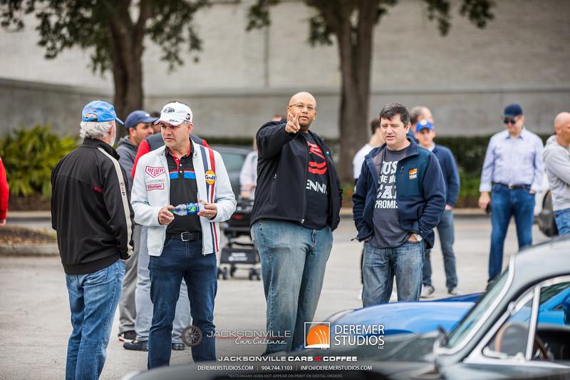 2019 01 Jax Car Culture - Cars and Coffee 065A - Deremer Studios LLC