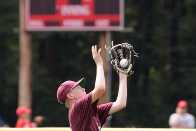 Summer Baseball July 26