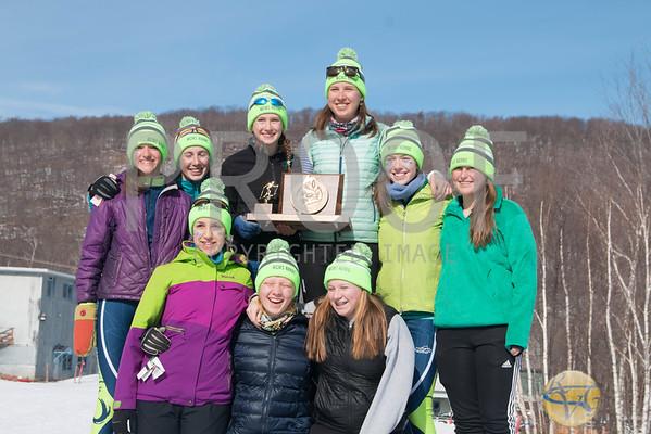 2016 MPA Class C State Skiing Championships