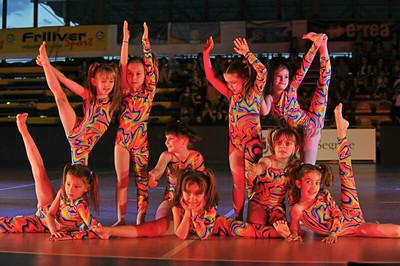 2014 - Saggio Danza di Giugno