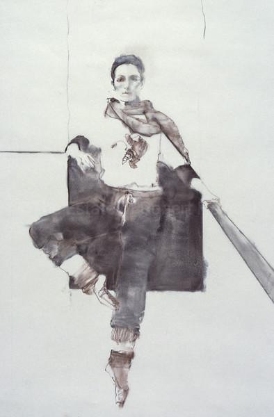 Ballet #122 (c1980s)