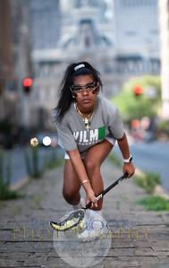 Zorah Lacrosse Photo Session