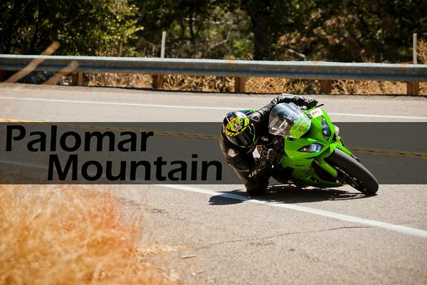 Palomar Mountain July 20, 2014