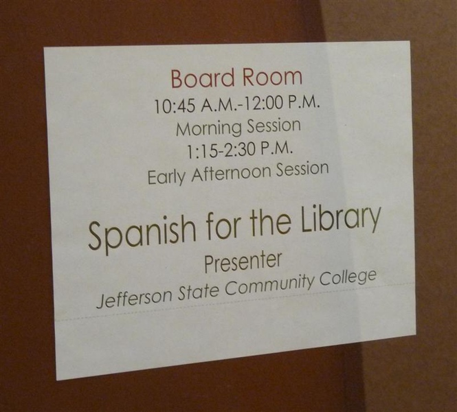 Spanish for the Library.jpg