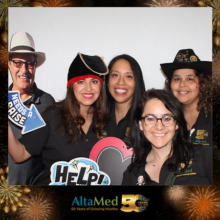 AltaMed's All Hands 2019- 50th Anniversary - 8/21/2019