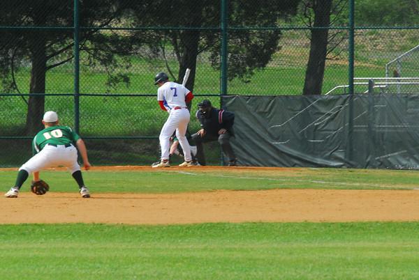 Prep Baseball vs. Collegiate