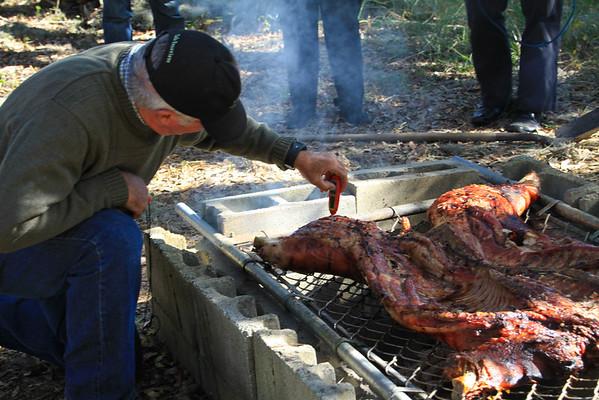 Pig Roast - Johns Island