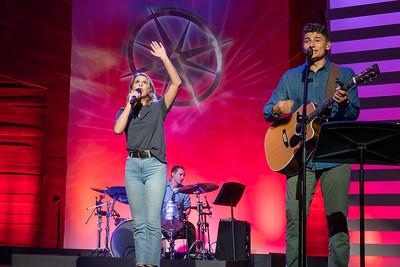Worship Night - Oct. 12, 2019