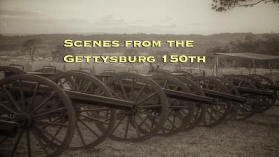 150th Gettysburg Videos