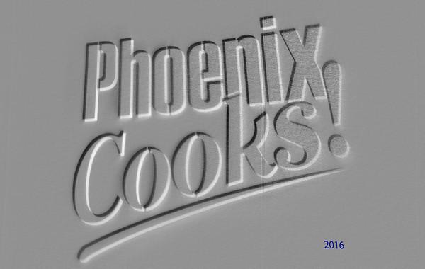 Phoenix Cooks 2016