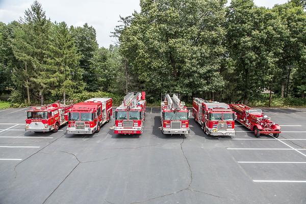 Ho-Ho-Kus NJ Fire Department